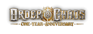 Order & Chaos - One Year Anniversary
