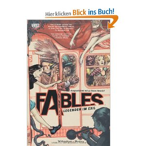 Fabels Band 1