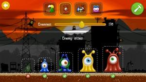 Eyes Attack - Custom Tournament creator screenshot
