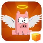 Pigs Cant' Fly Icon