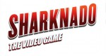 sharknado-the-videogame-logo