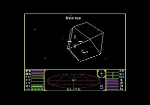Eine Station damals (1984) – Elite