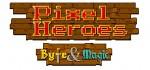 PixelHeroes_Logo