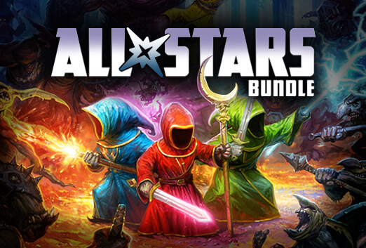 All Stars Bundle (Bildrechte: Stars Bundle)