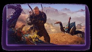 The Witcher 3 unterstützt GOG Galaxy